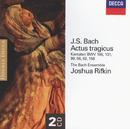 Bach, J.S.: Cantatas BWV 106, 131, 99, 56, 82 & 158/The Bach Ensemble, Joshua Rifkin