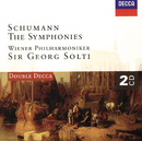 シューマン:交響曲全集/Wiener Philharmoniker, Sir Georg Solti