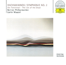 ラフマニノフ:交響曲第2番/「死の島」/Berliner Philharmoniker, Lorin Maazel