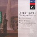 Beethoven: Cello Sonatas (2 CDs)/Lynn Harrell, Vladimir Ashkenazy, Barry Tuckwell