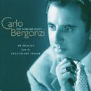 「ベルゴンツィ/崇高な歌声」/Carlo Bergonzi