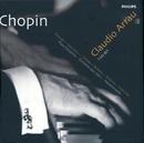 ショパン:ピアノ作品集/Claudio Arrau