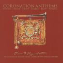 戴冠式アンセム集/The Academy of Ancient Music, Choir of New College, Oxford, Edward Higginbottom