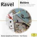 ラヴェル;ボレロ,スペインキョウシ/Boston Symphony Orchestra, Seiji Ozawa