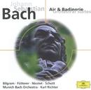 バッハ:管弦楽組曲第2~4番/Hedwig Bilgram, Iwona Fütterer, Aurèle Nicolet, Ulrike Schott, Münchener Bach-Orchester, Karl Richter