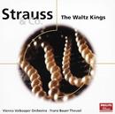Strauss & Co.: The Waltz Kings/Wiener Volksopernorchester, Franz Bauer-Theussl