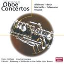 Virtuoso Oboe Concertos/Heinz Holliger