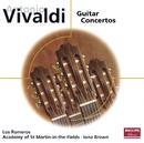 Vivaldi: Guitar Concertos/Los Romeros