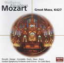 Mozart: Mass in C minor, K.427 etc/London Symphony Orchestra, Sir Colin Davis