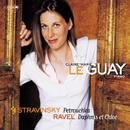 Stravinsky: Petrushka / Ravel: Daphnis et Chloe/Claire-Marie Le Guay
