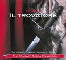Verdi: Il Trovatore (2 CDs)/Mario del Monaco, Renata Tebaldi, Giulietta Simionato, Alberto Erede