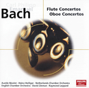 Bach, C.P.E.: Concertos for Flute and Oboe/Heinz Holliger, Aurèle Nicolet, Netherlands Chamber Orchestra, David Zinman, English Chamber Orchestra, Raymond Leppard