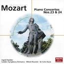 モーツァルト:ピアノ協奏曲第23・24番他/Ingrid Haebler, London Symphony Orchestra, Alceo Galliera, Sir Colin Davis, Witold Rowicki