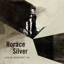 Live At Newport '58/Horace Silver