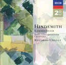 Hindemith: Kammermusik (2 CDs)/Royal Concertgebouw Orchestra, Riccardo Chailly