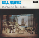 Gilbert & Sullivan: H.M.S.Pinafore (2 CDs)/The D'Oyly Carte Opera Company, Isidore Godfrey
