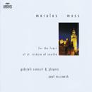 モラレス:セビリャの聖イシドアのミサ/Gabrieli Consort & Players, Paul McCreesh