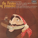 Gilbert & Sullivan: The Pirates of Penzance (2 CDs)/The D'Oyly Carte Opera Company, Royal Philharmonic Orchestra, Isidore Godfrey