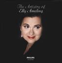 エリー・アメリンクノゲイジュツ /ア/Elly Ameling
