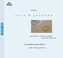 Handel: Acis & Galatea/English Baroque Soloists, John Eliot Gardiner