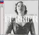 Kathleen Ferrier - A Tribute (2 CDs)/Kathleen Ferrier
