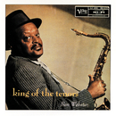 King Of The Tenors/Ben Webster