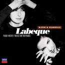 Piano Fantasy: Music For Two Pianos (6 CDs)/Katia Labèque, Marielle Labèque