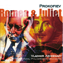 Prokofiev: Romeo and Juliet (2 CD set)/Royal Philharmonic Orchestra, Vladimir Ashkenazy