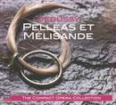 Debussy: Pelléas et Mélisande (2 CDs)/Erna Spoorenberg, Camille Maurane, L'Orchestre de la Suisse Romande, Ernest Ansermet