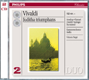 Vivaldi: Juditha Triumphans/Elly Ameling, Julia Hamari, Birgit Finnilä, Ingeborg Springer, Annelies Burmeister, Berlin Chamber Orchestra, Vittorio Negri