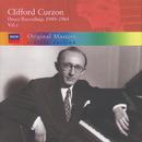 Clifford Curzon: Decca Recordings 1949-1964 Vol.1 (4 CDs)/Sir Clifford Curzon