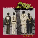 ザ・ヴェリー・ベスト・フライング・ブリトウ・ブラザーズ/The Flying Burrito Brothers
