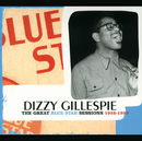 DIZZY GILLESPIE/GREA/Dizzy Gillespie