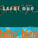 Fallin' High (4-tracks)/Safri Duo