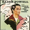 Canta Vinicius de Moraes e Paolo César Pinheiro (Cristal)/Baden Powell