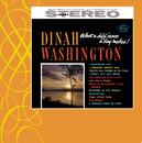 縁は異なもの+3/Dinah Washington