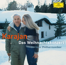 Das Weihnachtskonzert/Berliner Philharmoniker, Herbert von Karajan