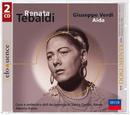 Tebaldi/Aida/Set/Renata Tebaldi