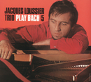 Play Bach N 5/Jacques Loussier