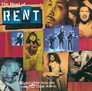 "The Best Of Rent/Original Broadway Cast ""Rent"""