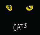 ORIGINAL CAST OF CAT/Andrew Lloyd Webber, Original Cast Of Cats