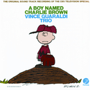 A Boy Named Charlie Brown/Vince Guaraldi Trio
