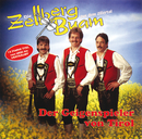 Der Geigenspieler von Tirol/Zellberg Buam