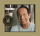 CLASSIC SONGS, MY WAY  INTERNATIONAL VERSION ^/Paul Anka