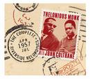 T.MONK,J.COLTRAN/COM/Thelonious Monk, John Coltrane