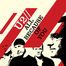All Because Of You (International 2 track)/U2