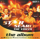 The Album/Star Search - The Voices