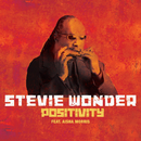 Positivity (Int'l 2 Track Single)/Stevie Wonder