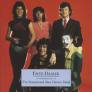 SENSATIONAL ALEX HAR/The Sensational Alex Harvey Band
