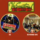 ALEX HARVEY BAND/SAH/The Sensational Alex Harvey Band